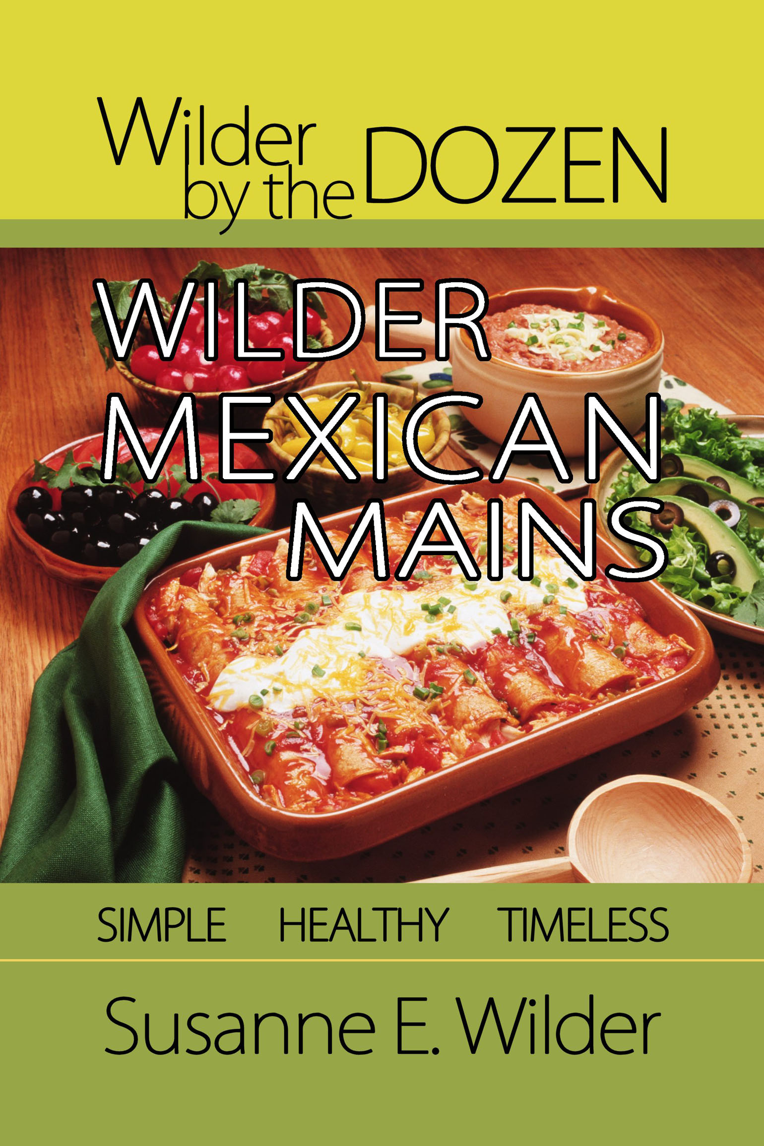 Wilder mexican mains