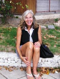 Chef Susanne Wilder