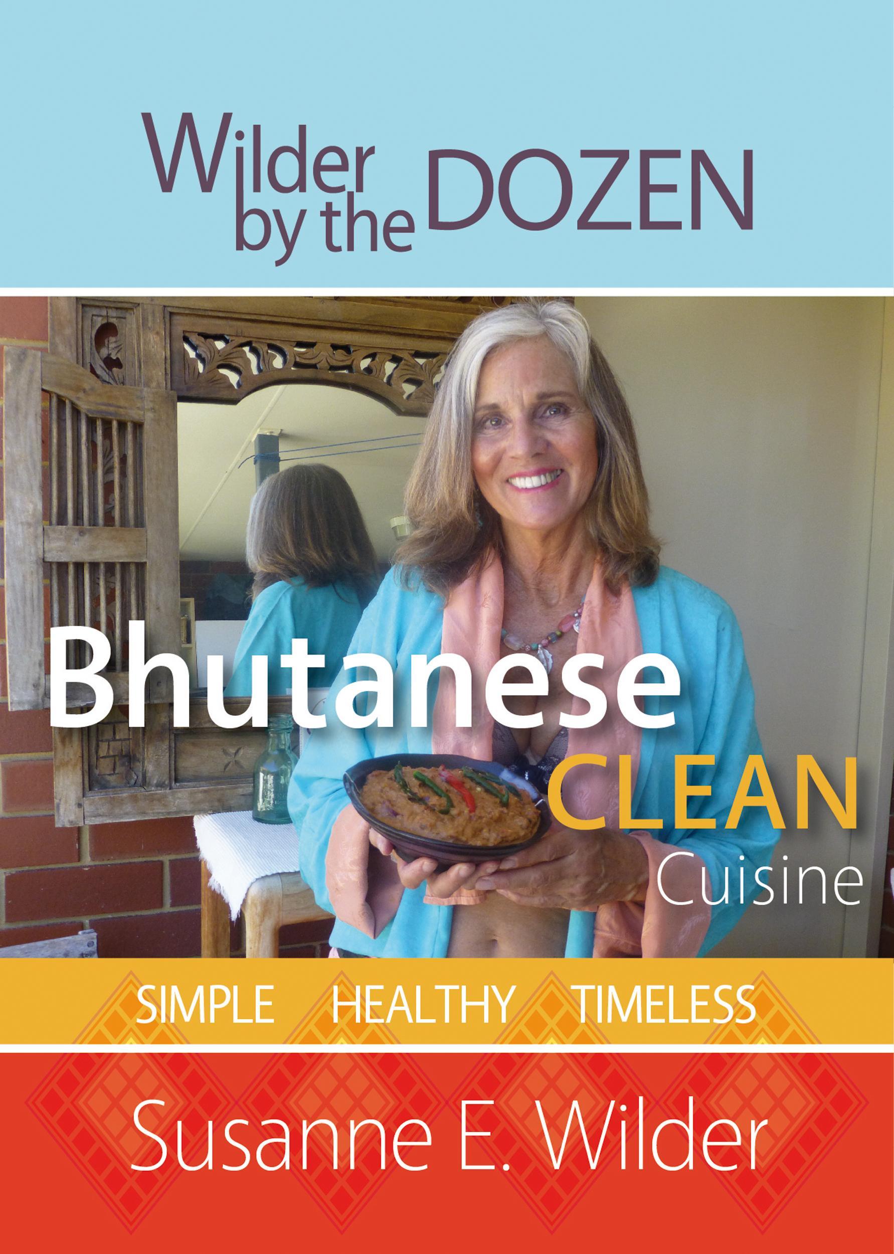 Bhutanese Clean Cuisine