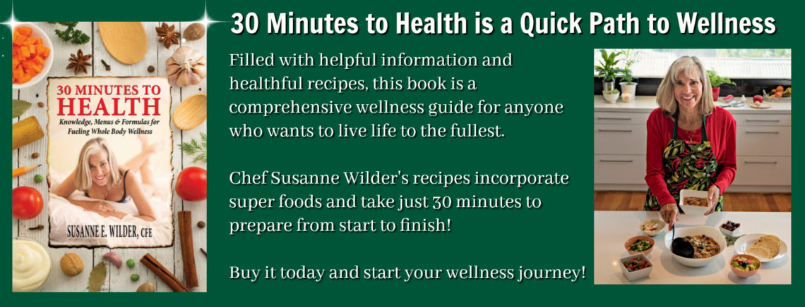 30 minutes to wellness