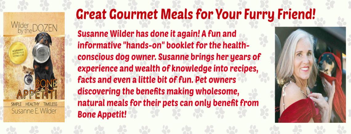 Gourmet Dog Food