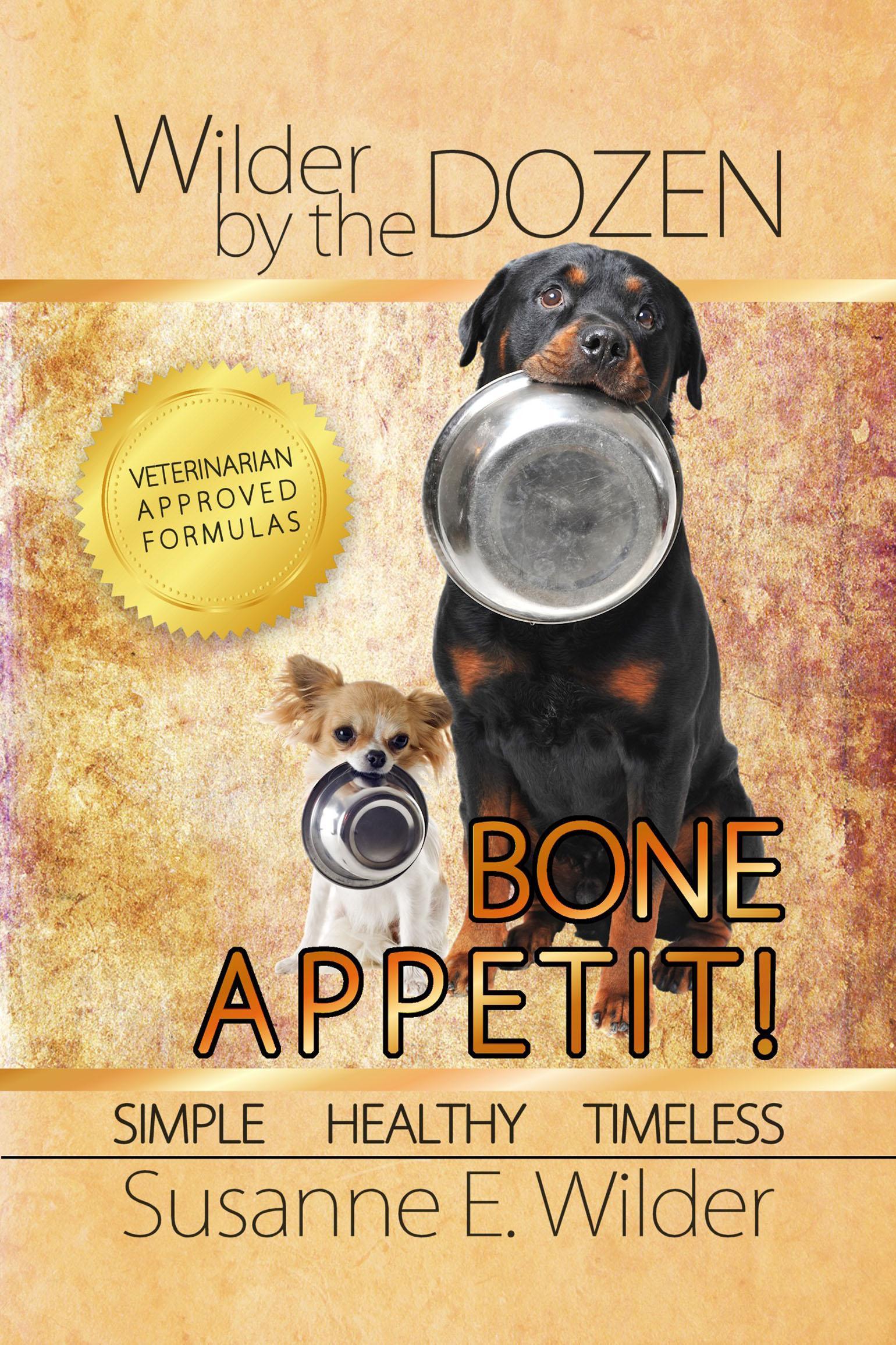 Bone Appetit!