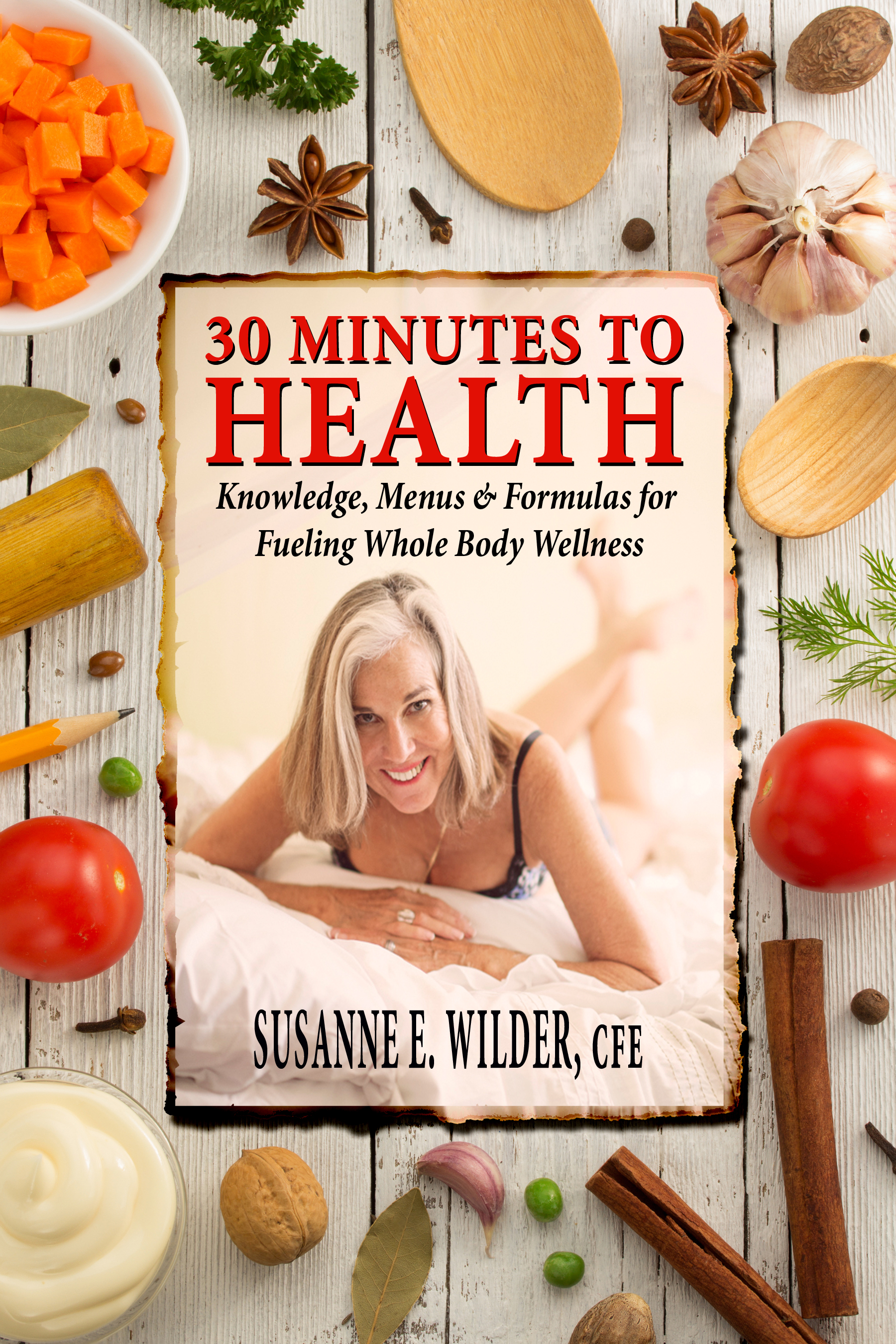 30 Minutes to Health